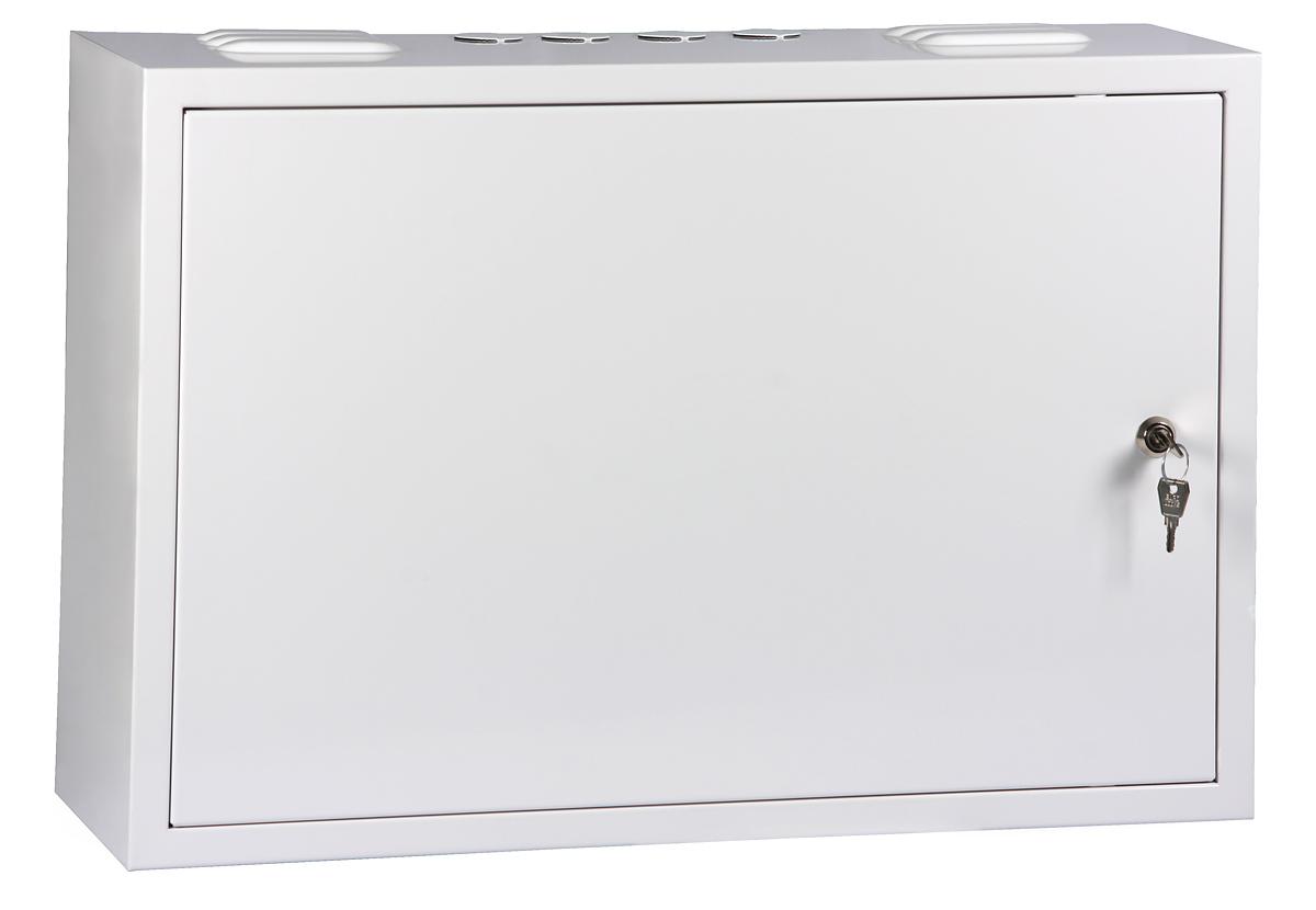 Metal Housing Box Tpr 23w 600x400x200mm